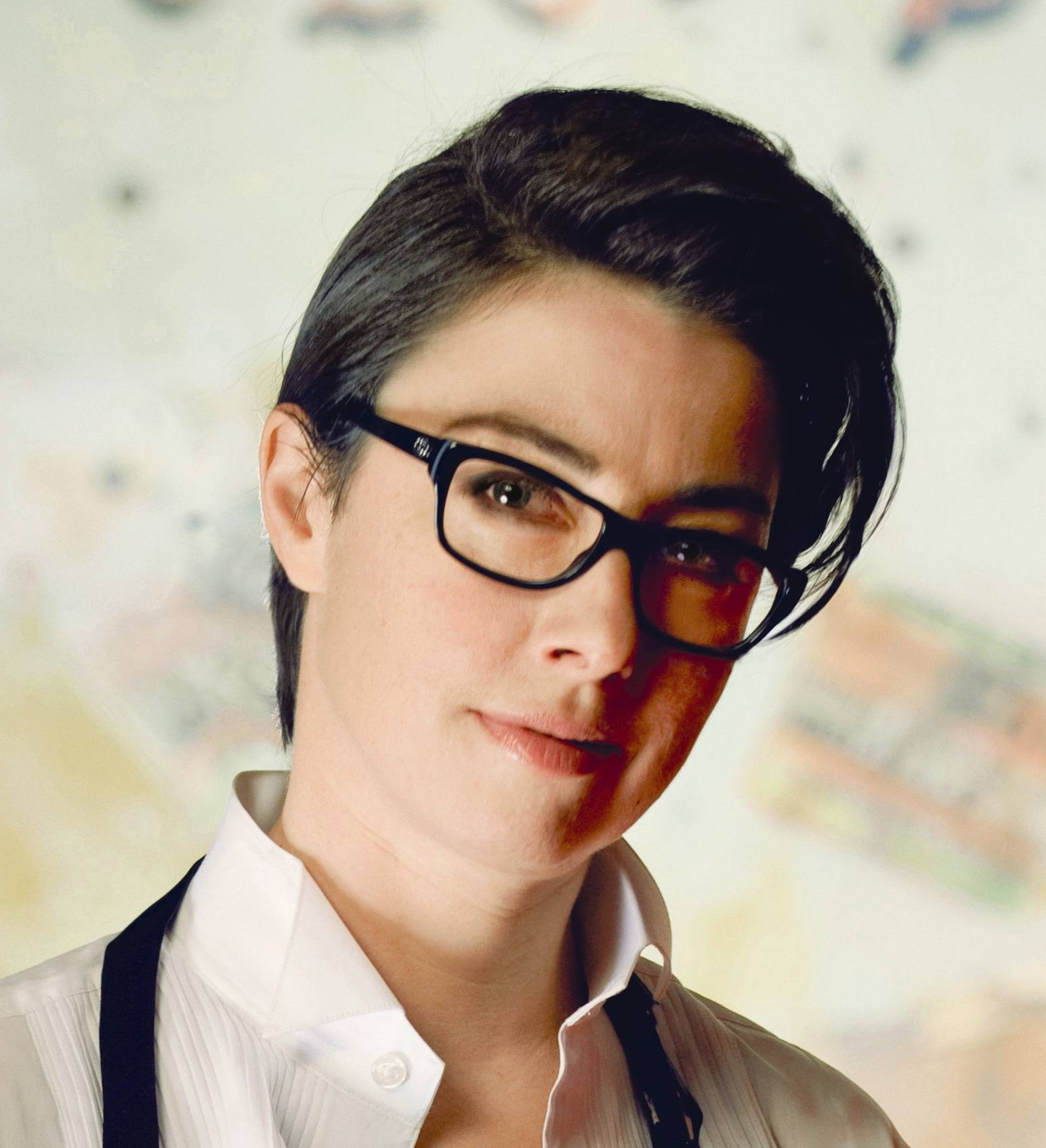 Sue Perkins Alternate Doctor for Bigfinish's Doctor Who Unbound