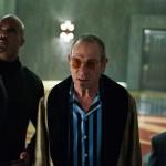 Tommy Lee Jones stars as 'Max Adams' in MECHANIC: RESURRECTION.