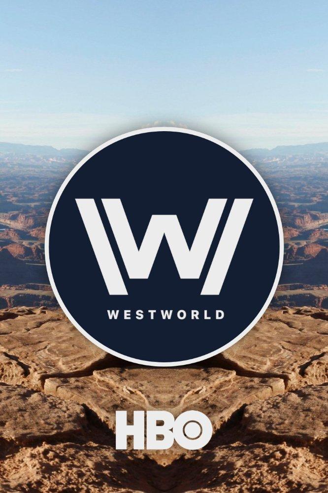 Westworld TV Series Logo HBO 2016