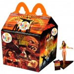 From Dusk Til Dawn Happy Meal