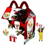 Stephen King's IT Happy Meal