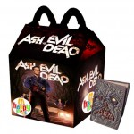 Ash Vs The Evil Dead Happy Meal