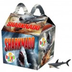 Sharknado Happy Meal