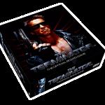 Terminator Boardgame Box