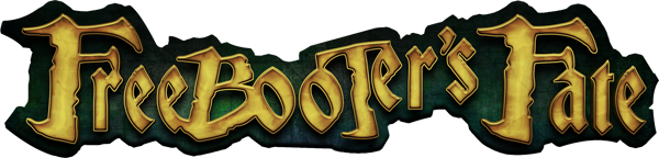 Freebooter's Fate Logo