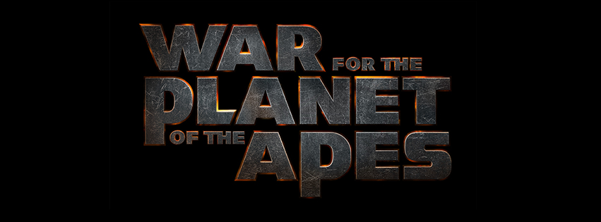 For The Planet Of The Apes
