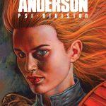 Cadet Anderson Teenage KYX