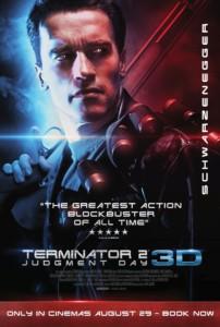 T23D Terminator 2 3D