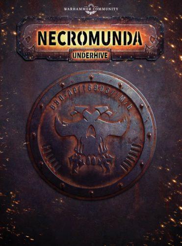 Necromunda 2017 New Cover Image