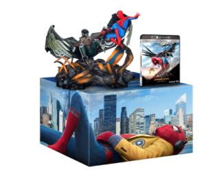 Limited Edition Figurine box set