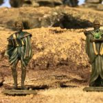 Warlord Games Doctor Who Draconians