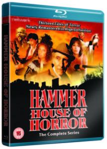 Hammer House of Horror Standard Sleeve