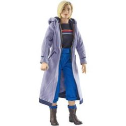 Doctor Who: 10 Inch Action Figure: 13th Doctor