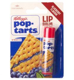 Kellogg's Retro 70's Blueberry Pop Tarts Lip Balm