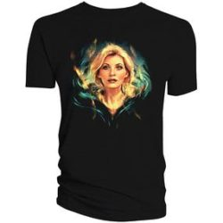 Doctor Who: T-Shirt: 13th Doctor AXZ (SDCC 2018)