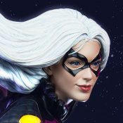 Black Cat Marvel Premium Format(TM) Figure