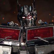 Nemesis Prime Transformers Generation 1 Transformers Statue
