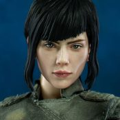 Major Ghost in the Shell Sixth Scale Figure