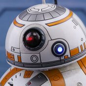 BB-8 Star Wars Sixth Scale Figure