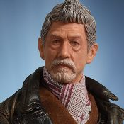 War Doctor Doctor Who Sixth Scale Figure