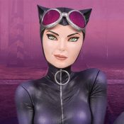 Catwoman DC Comics Statue