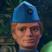 Gordon Tracy Thunderbirds Sixth Scale Figure