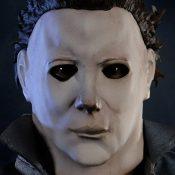 Michael Myers Halloween Statue
