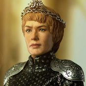 Cersei Lannister Game of Thrones Sixth Scale Figure
