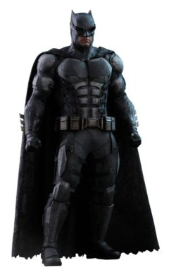 Batman Tactical Batsuit Version DC Comics Sixth Scale Figure - Hot Toys - UK